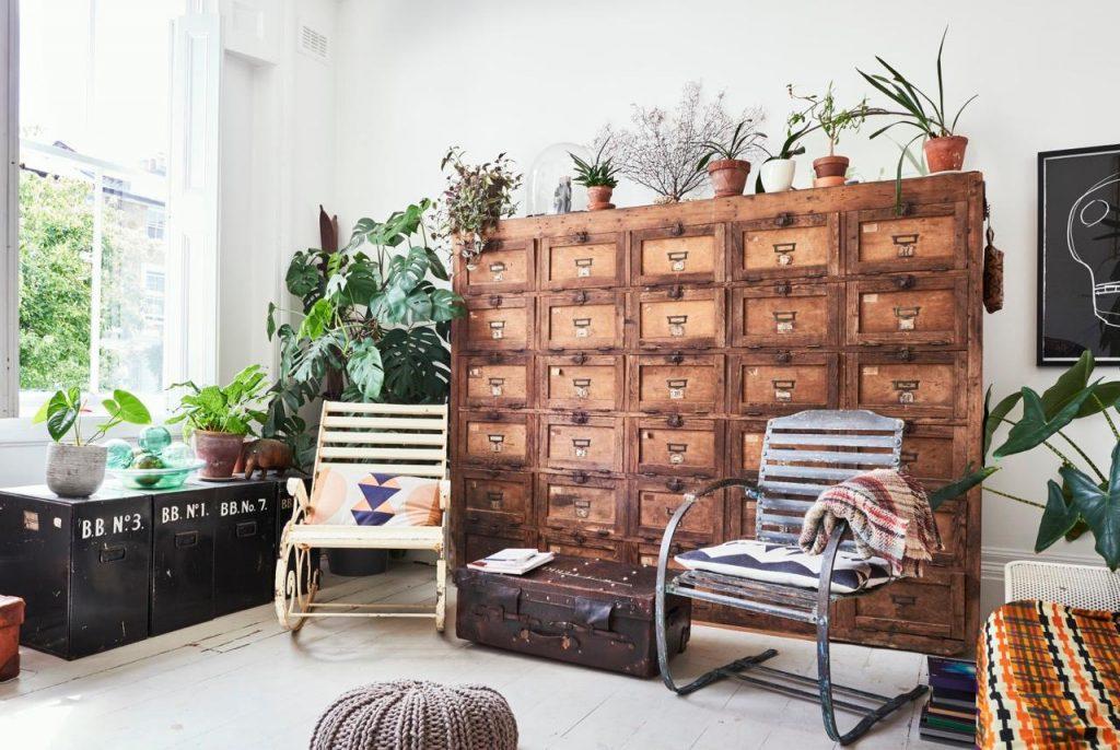Greenwood - a fine blend of botanical and vintage
