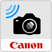 Download the Canon App
