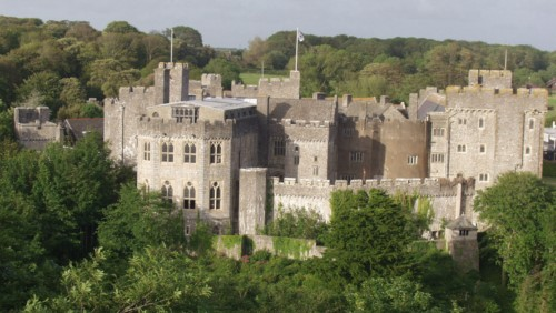 St Donat's Castle, Atlantic College